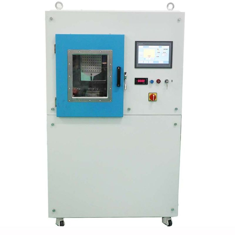Forensic Police Equipment- Finger Print High Imaging Display Machine